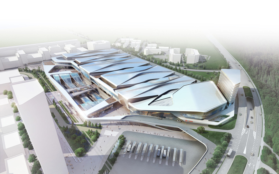 luxexpo-exhibition-centre-and-kirchberg-station_built_exterior_unstudio