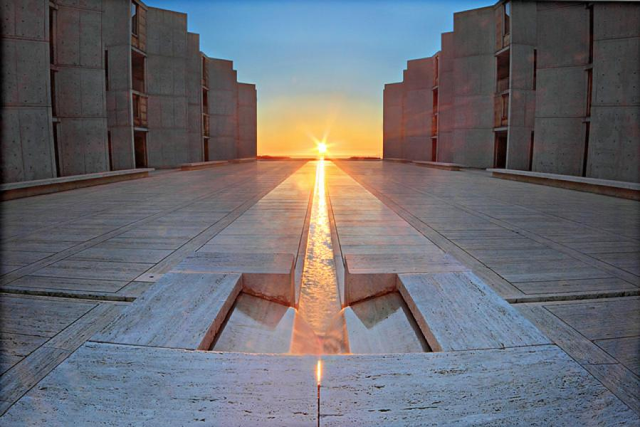Archdata Salk Institute For Biological Studies
